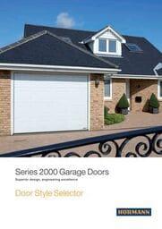 Door Style Selector