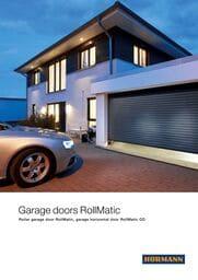 Garagentore RollMatic